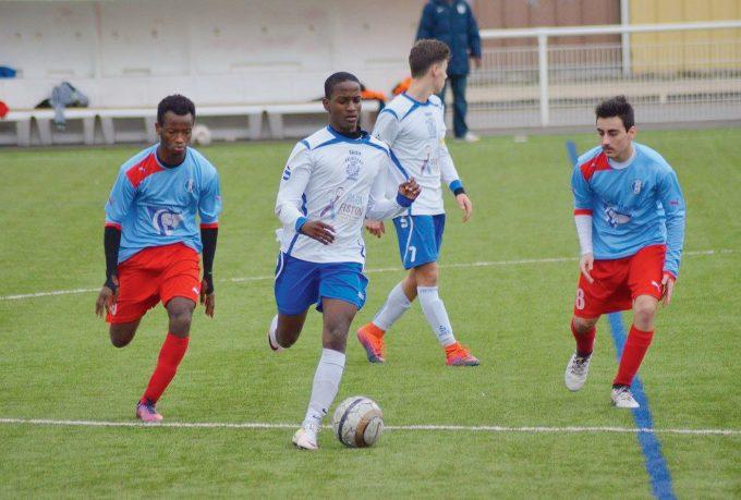 Astuces pour devenir un footballeur professionnel