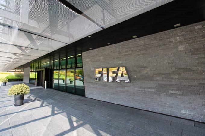 Quelques fédérations de football dans le monde
